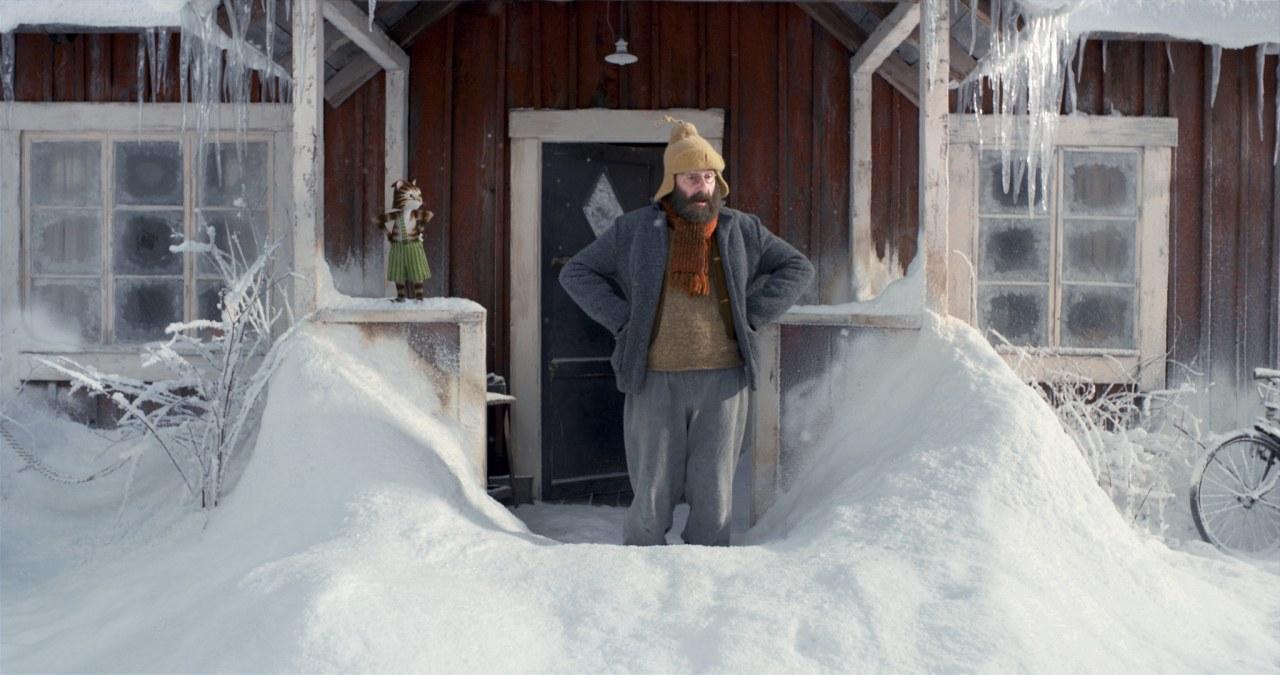 Pettersson und Findus: Das schönste Weihnachten überhaupt - Bild 4