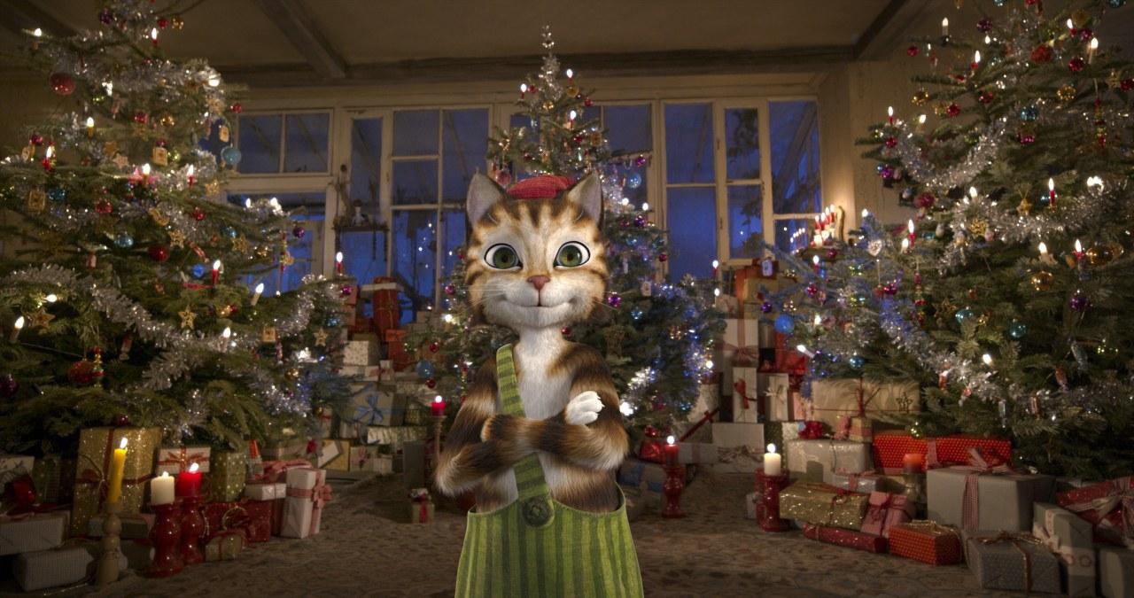 Pettersson und Findus: Das schönste Weihnachten überhaupt - Bild 1