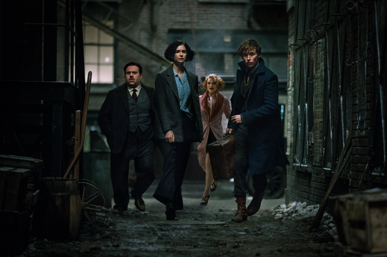 Fantastic Beasts and Where to Find Them - Bild 10