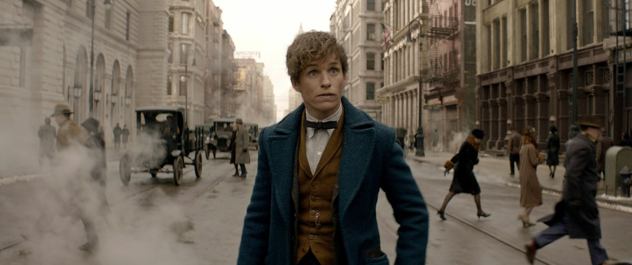 Fantastic Beasts and Where to Find Them - Bild 13