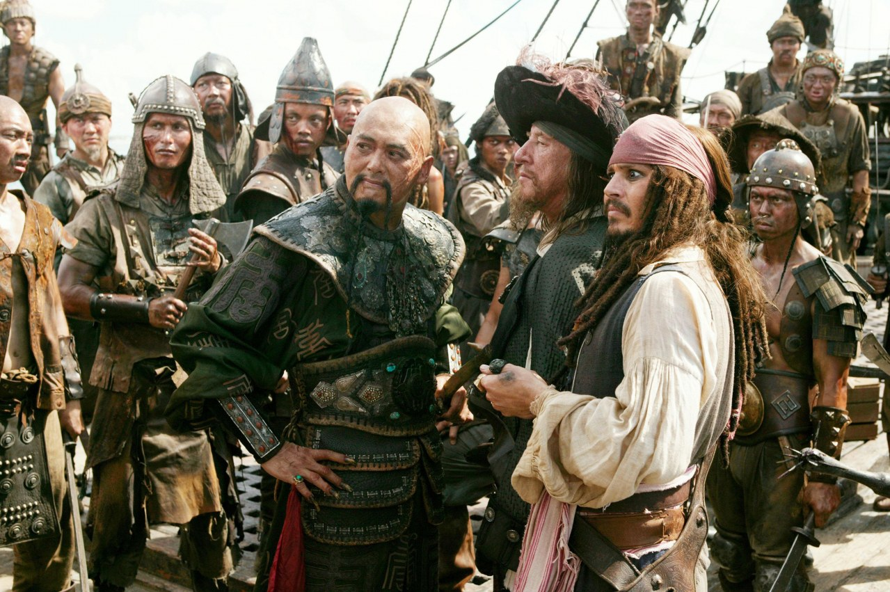 Pirates of the Caribbean - Am Ende der Welt - Bild 1