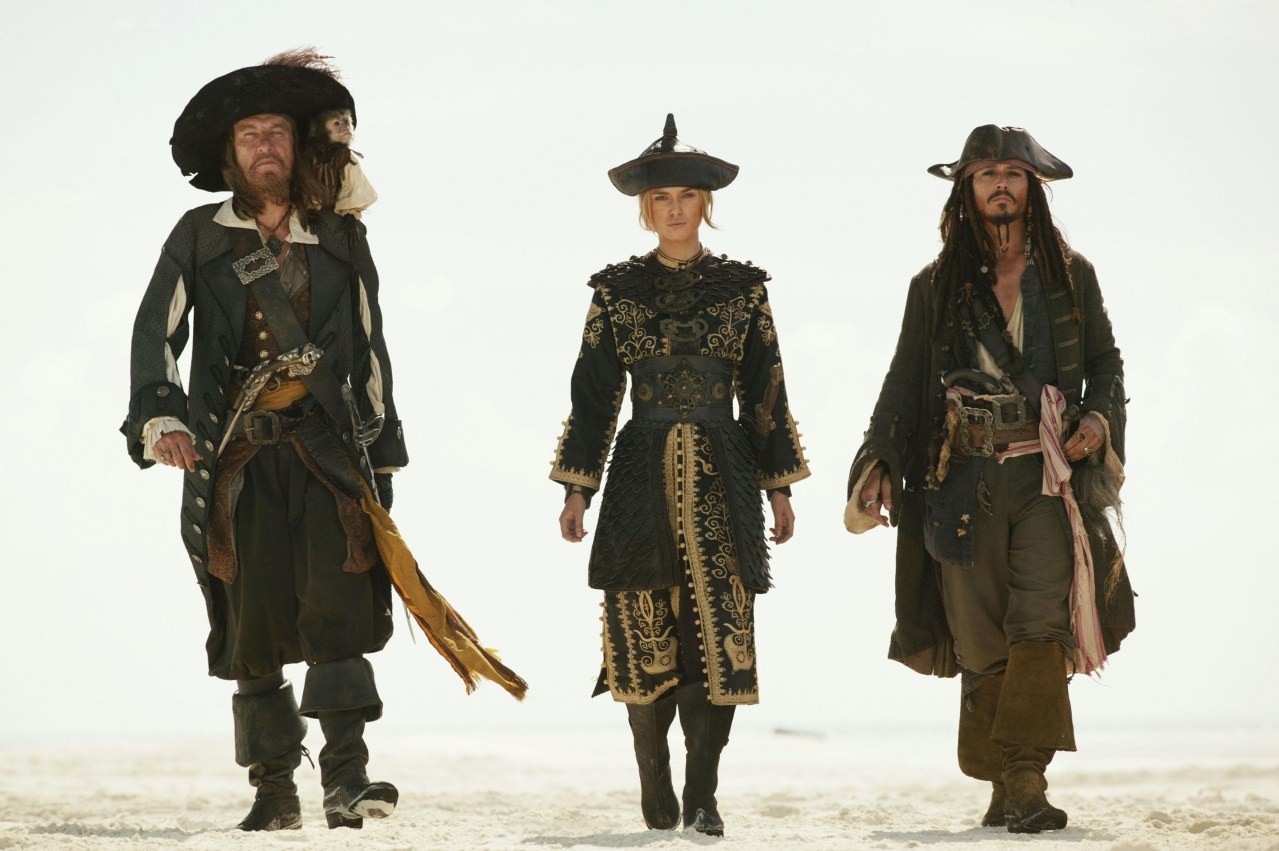 Pirates of the Caribbean - Am Ende der Welt - Bild 2