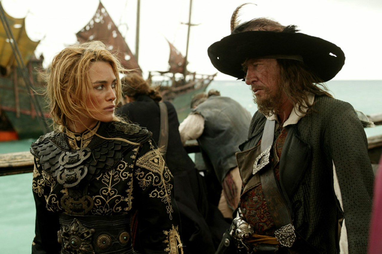 Pirates of the Caribbean - Am Ende der Welt - Bild 4