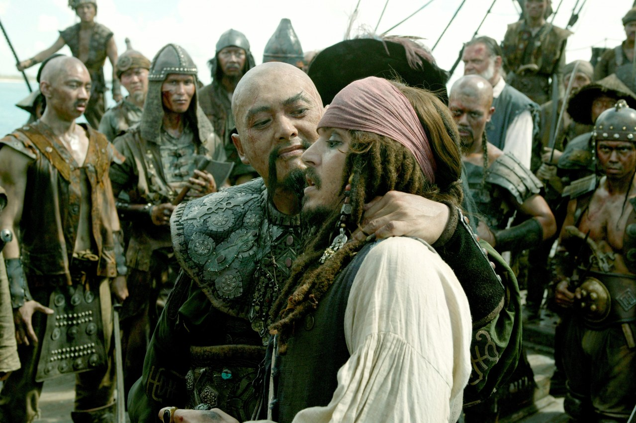 Pirates of the Caribbean - Am Ende der Welt - Bild 7