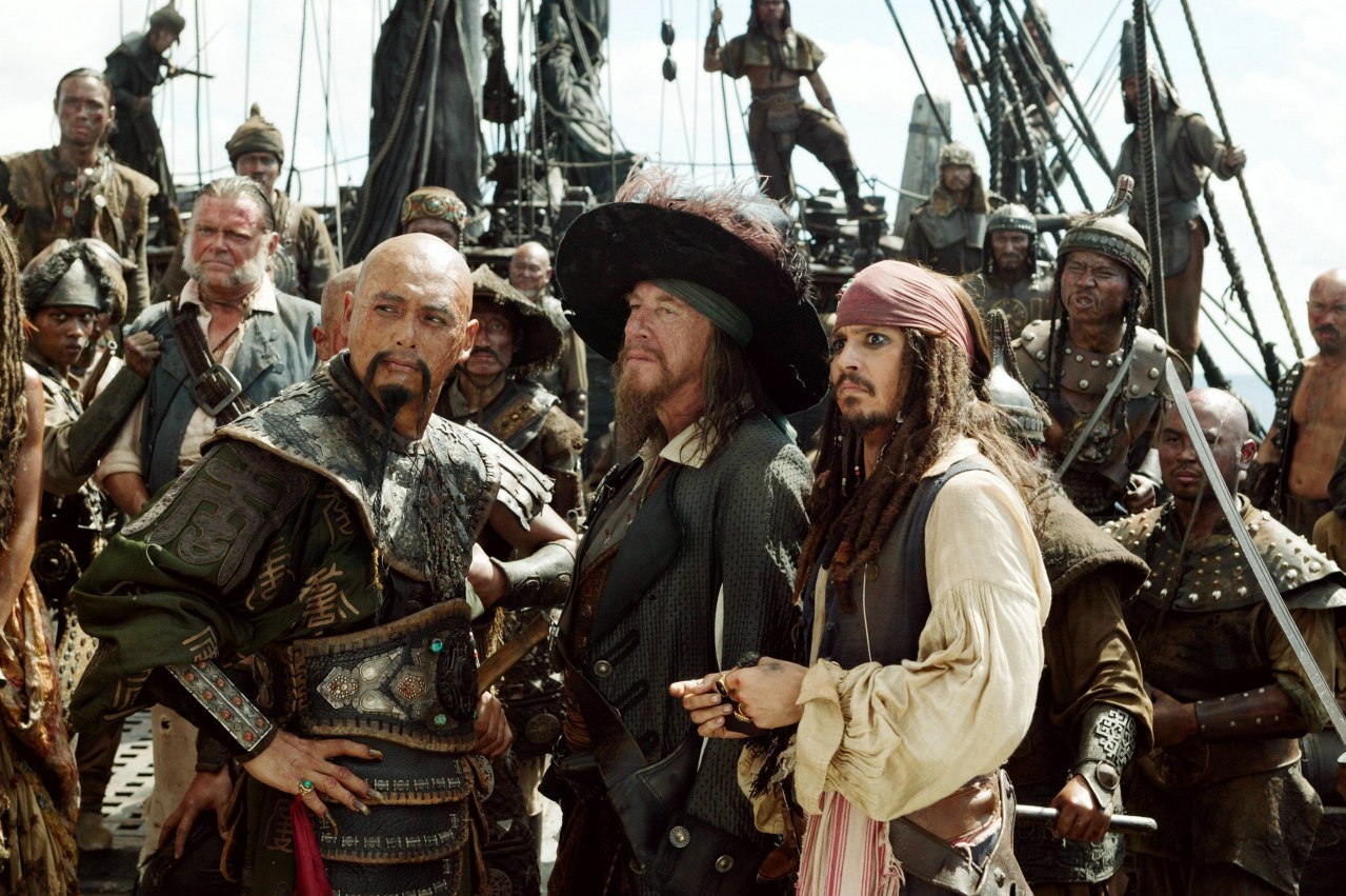 Pirates of the Caribbean - Am Ende der Welt - Bild 8