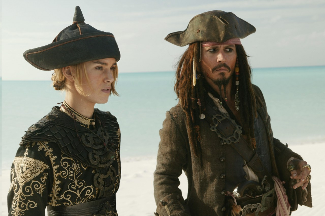 Pirates of the Caribbean - Am Ende der Welt - Bild 9