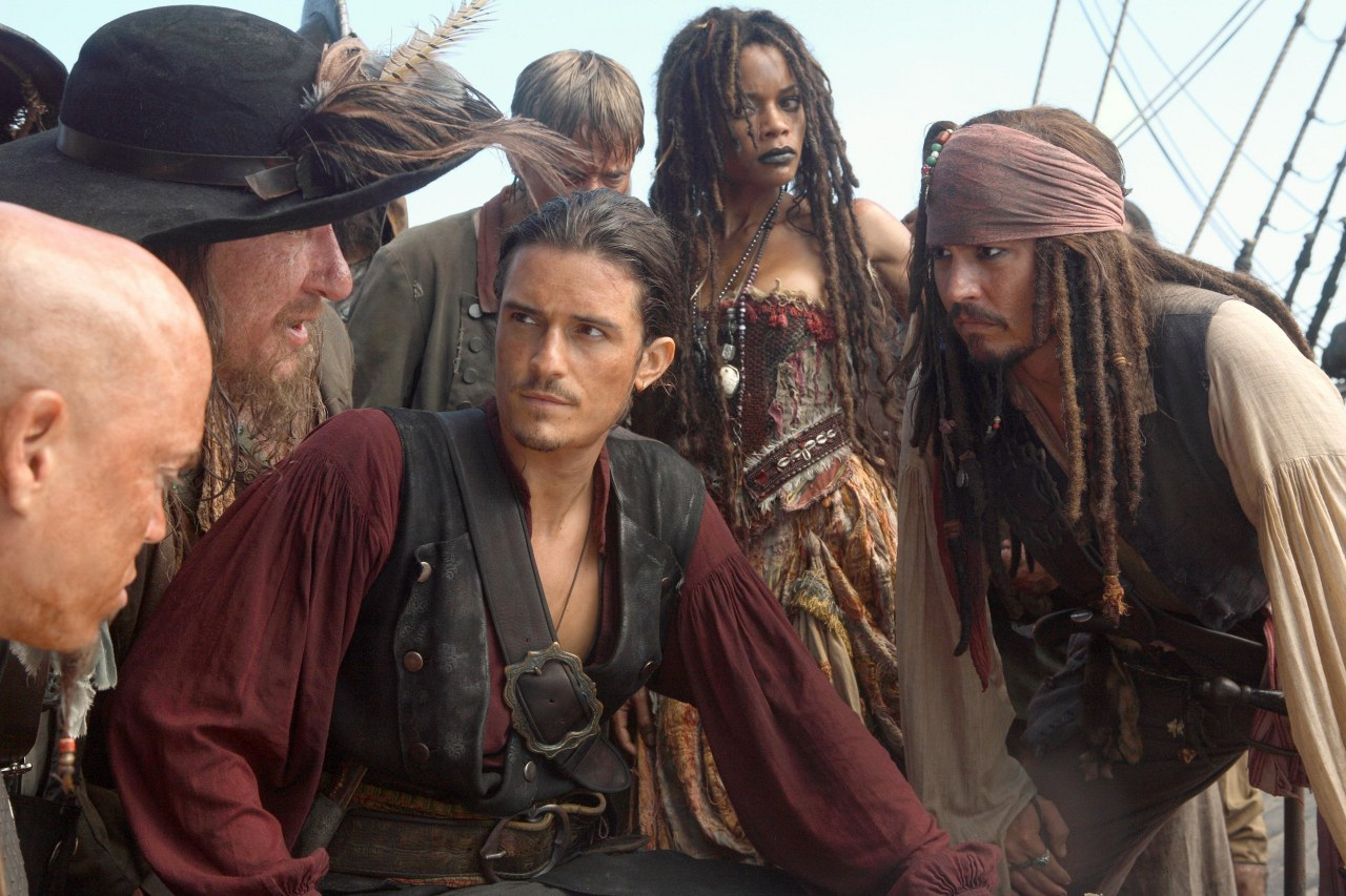Pirates of the Caribbean - Am Ende der Welt - Bild 10
