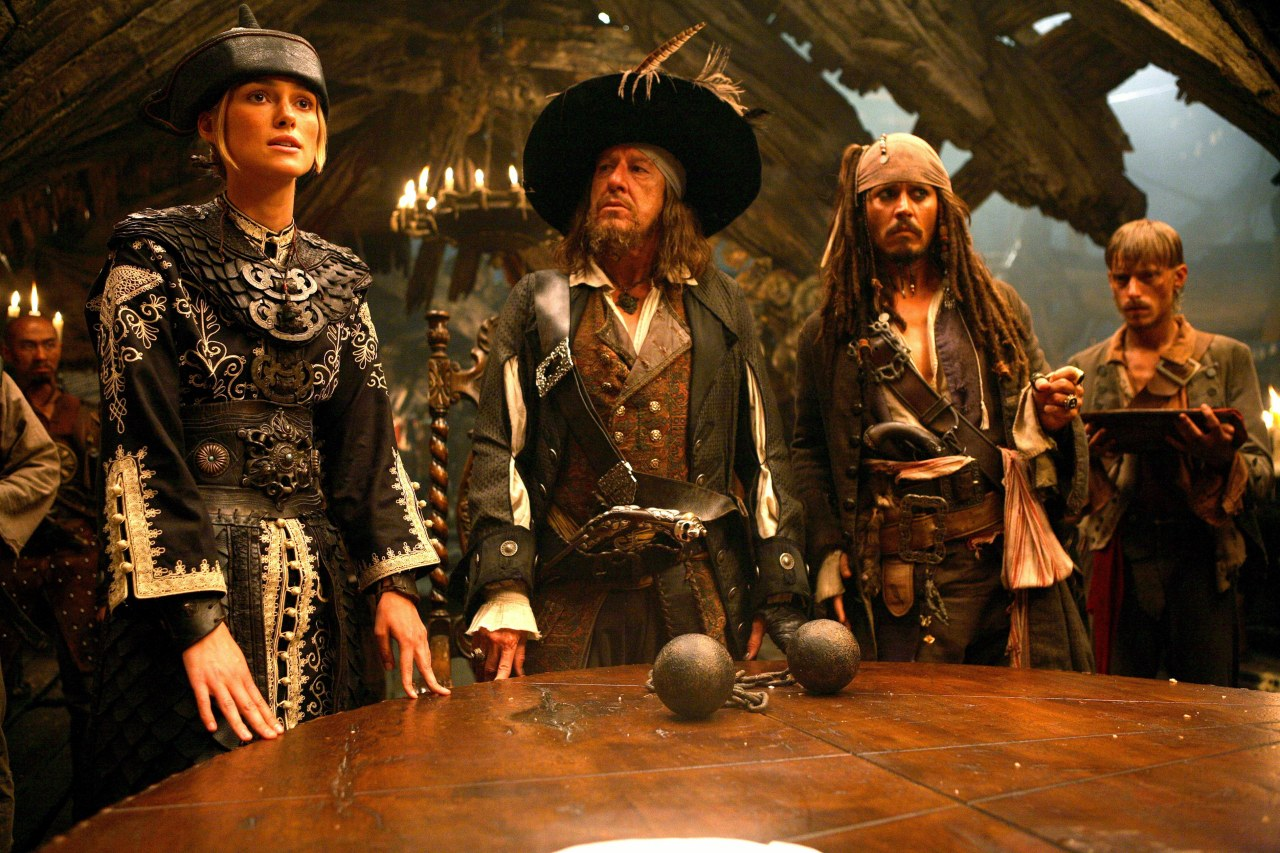 Pirates of the Caribbean - Am Ende der Welt - Bild 13