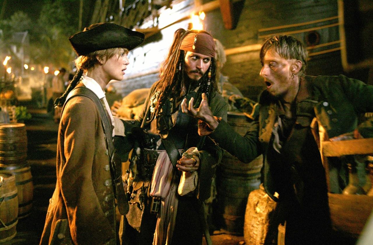 Pirates of the Caribbean - Fluch der Karibik 2 - Bild 4