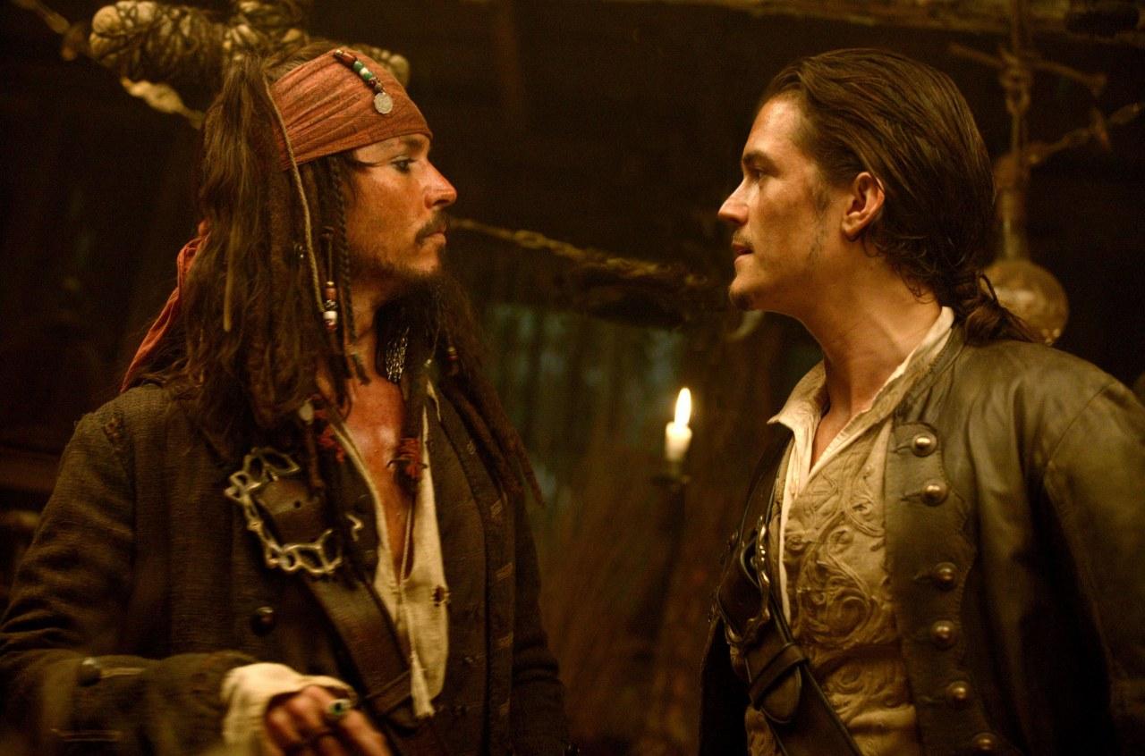Pirates of the Caribbean - Fluch der Karibik 2 - Bild 5