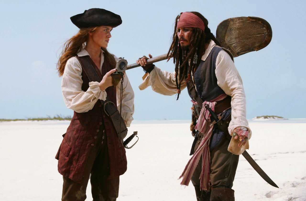 Pirates of the Caribbean - Fluch der Karibik 2 - Bild 7