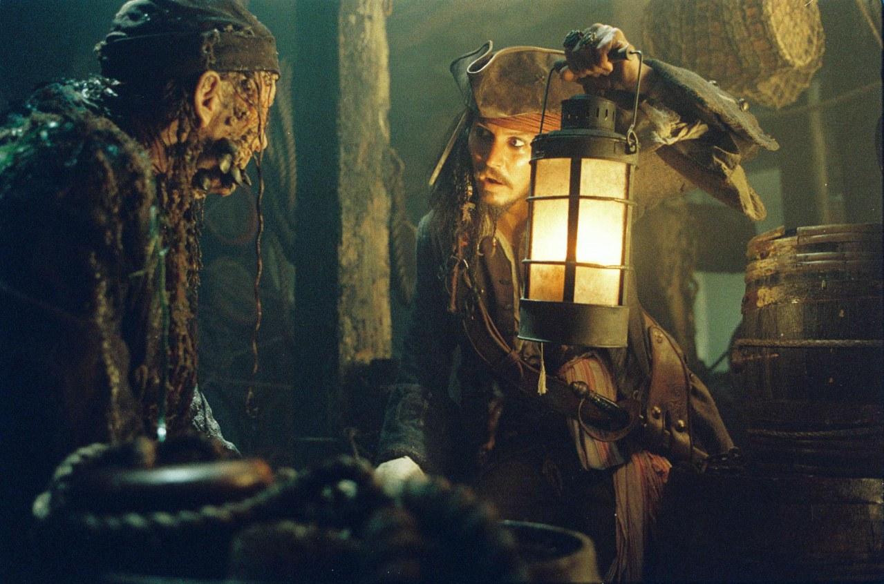 Pirates of the Caribbean - Fluch der Karibik 2 - Bild 9