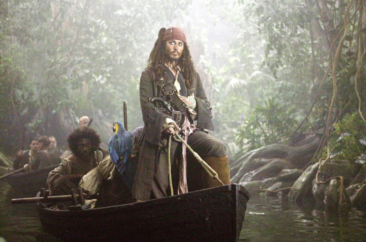 Pirates of the Caribbean - Fluch der Karibik 2 - Bild 10