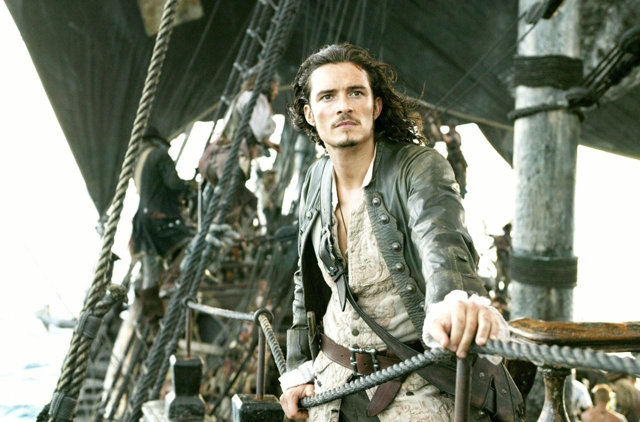 Pirates of the Caribbean - Fluch der Karibik 2 - Bild 11