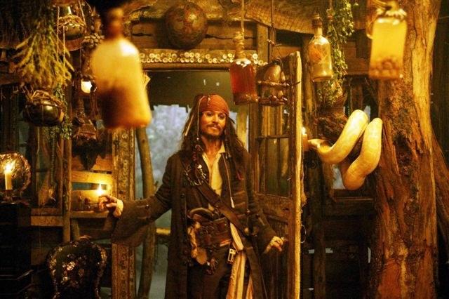 Pirates of the Caribbean - Fluch der Karibik 2 - Bild 12