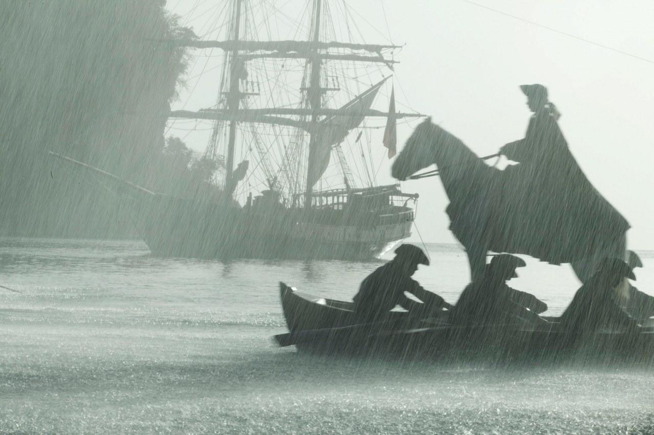 Pirates of the Caribbean - Fluch der Karibik 2 - Bild 13