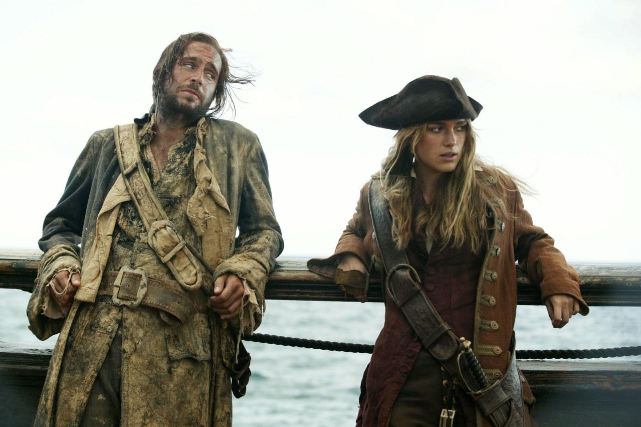 Pirates of the Caribbean - Fluch der Karibik 2 - Bild 14