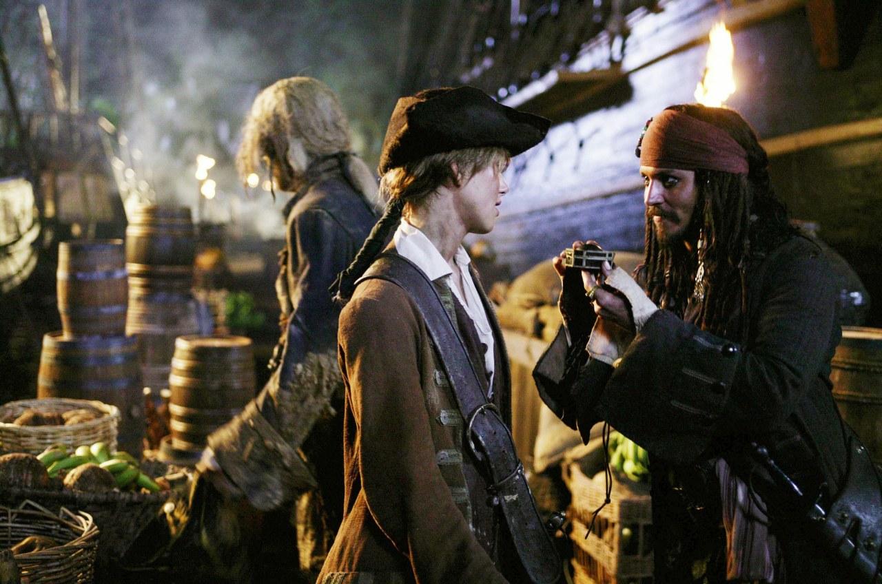 Pirates of the Caribbean - Fluch der Karibik 2 - Bild 18