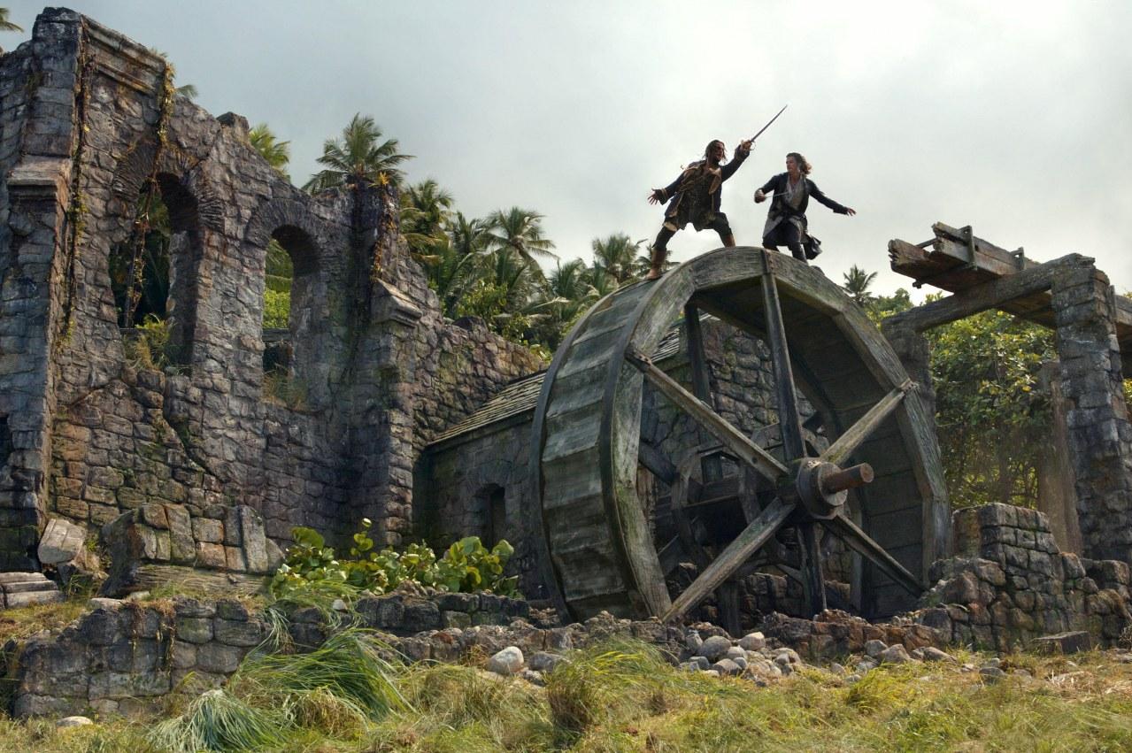 Pirates of the Caribbean - Fluch der Karibik 2 - Bild 21