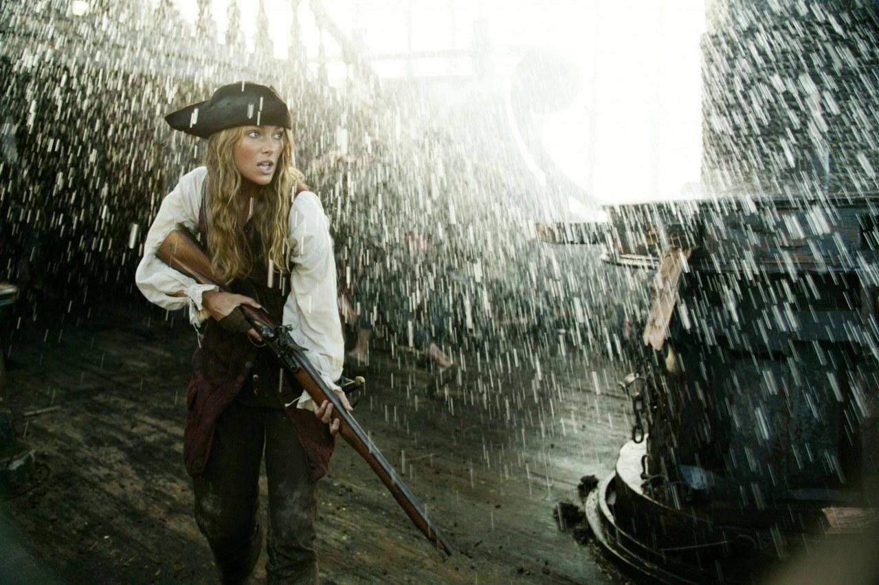 Pirates of the Caribbean - Fluch der Karibik 2 - Bild 22