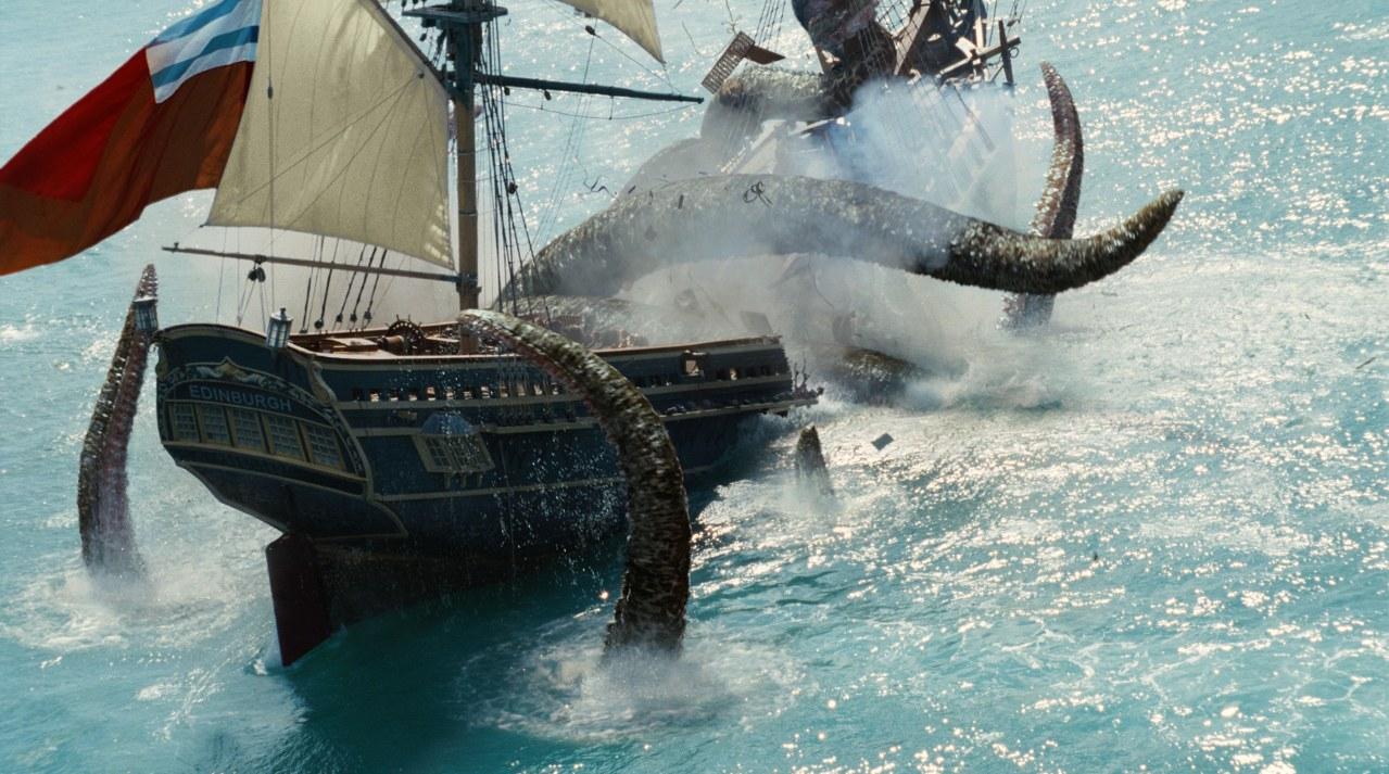 Pirates of the Caribbean - Fluch der Karibik 2 - Bild 24