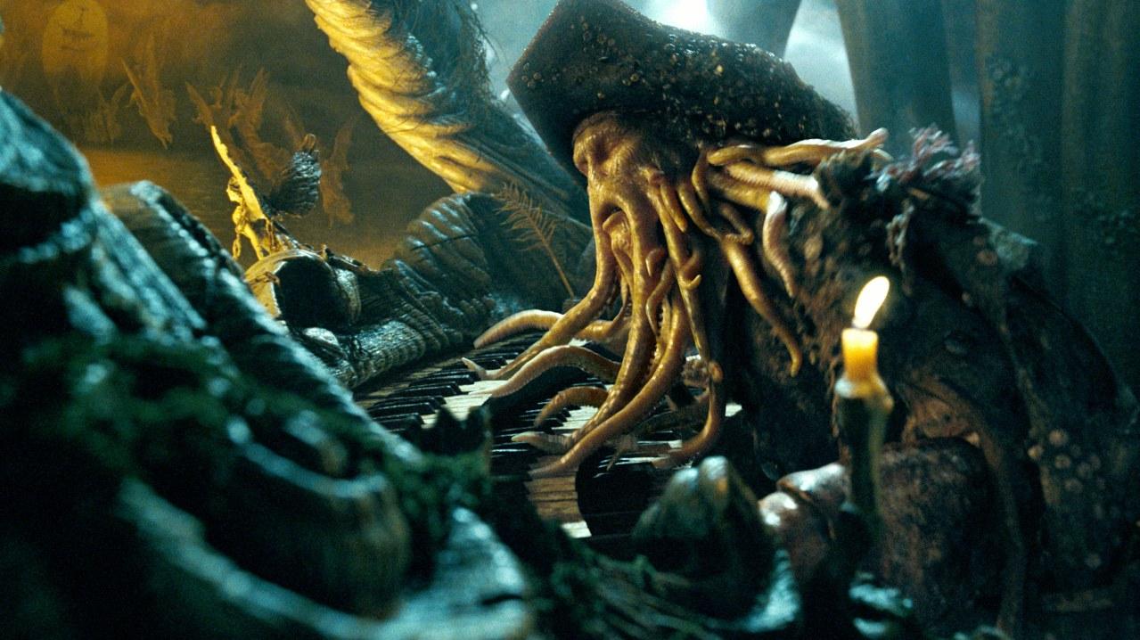 Pirates of the Caribbean - Fluch der Karibik 2 - Bild 25