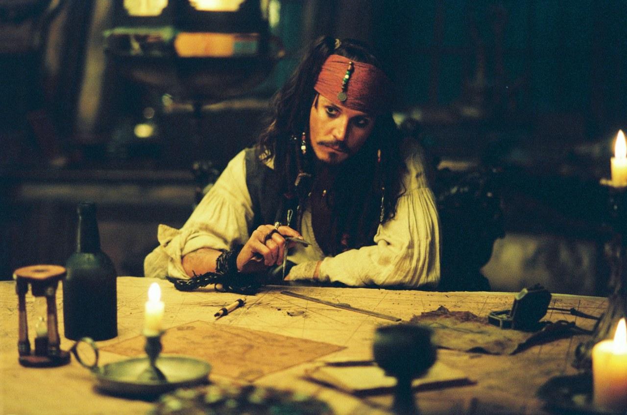 Pirates of the Caribbean - Fluch der Karibik 2 - Bild 26