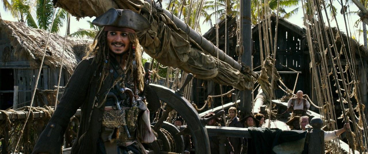 Pirates of the Caribbean: Salazars Rache - Bild 1