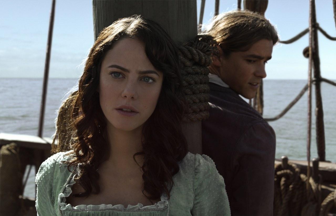 Pirates of the Caribbean: Salazars Rache - Bild 2