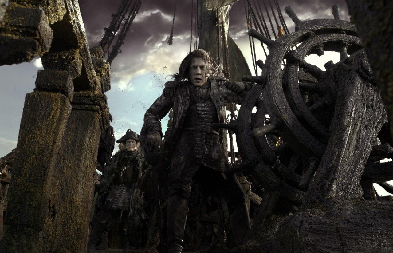 Pirates of the Caribbean: Salazars Rache - Bild 3