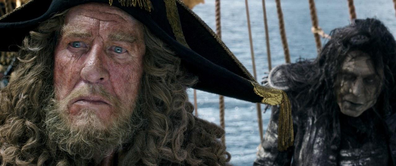 Pirates of the Caribbean: Salazars Rache - Bild 5