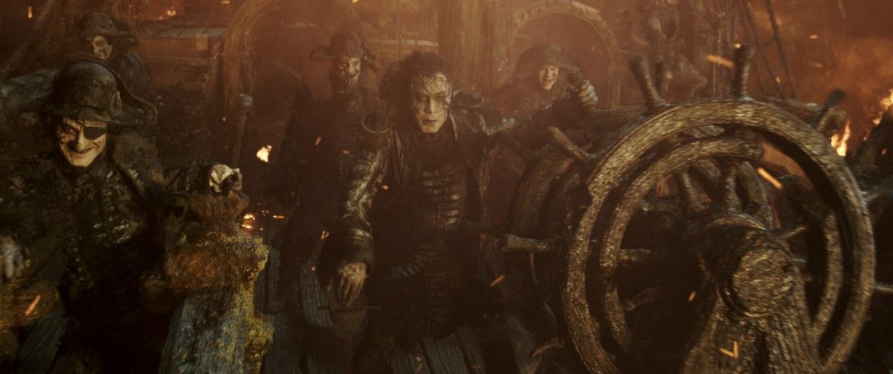 Pirates of the Caribbean: Salazars Rache - Bild 6
