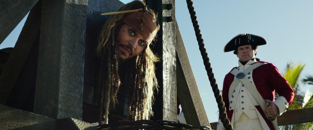 Pirates of the Caribbean: Salazars Rache - Bild 7