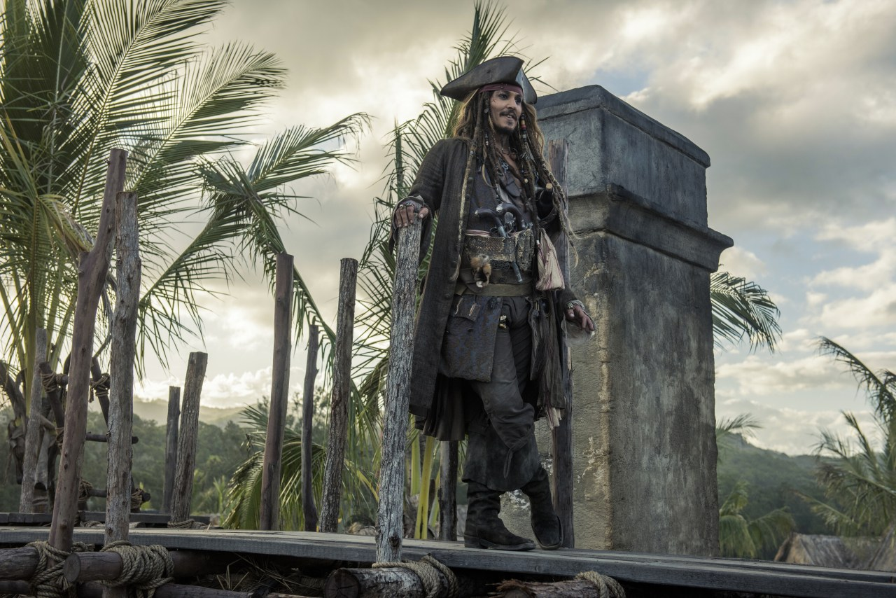 Pirates of the Caribbean: Salazars Rache - Bild 9