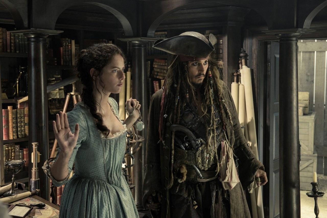 Pirates of the Caribbean: Salazars Rache - Bild 10