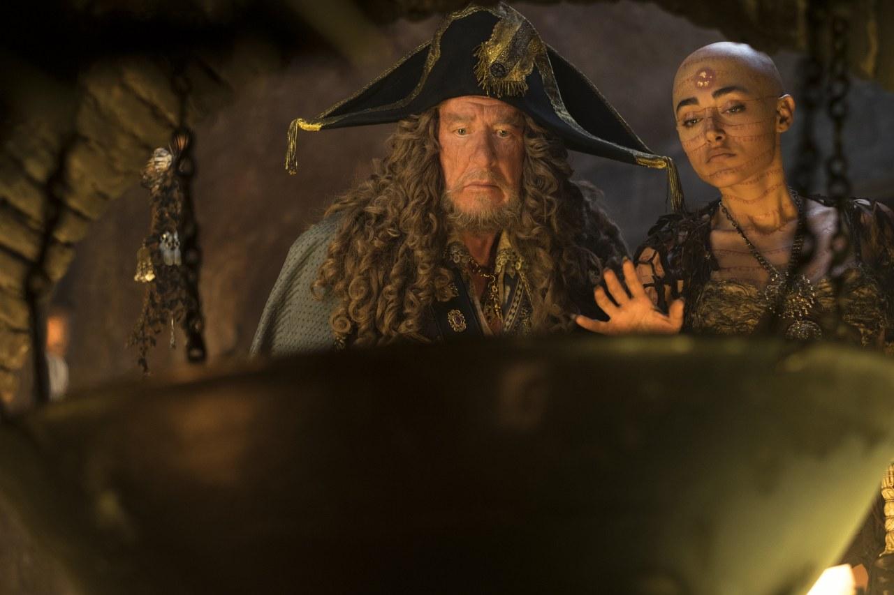 Pirates of the Caribbean: Salazars Rache - Bild 11