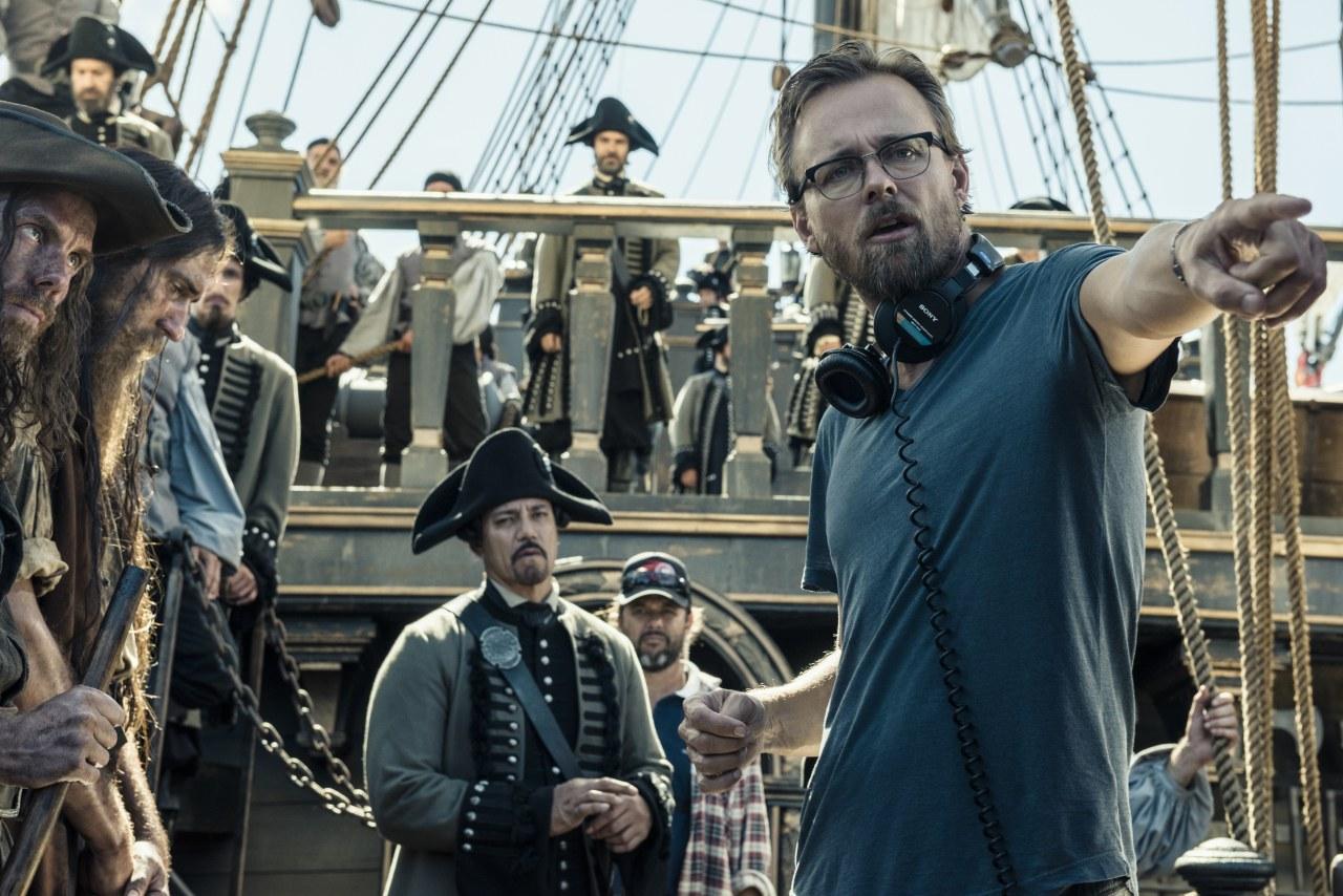 Pirates of the Caribbean: Salazars Rache - Bild 12