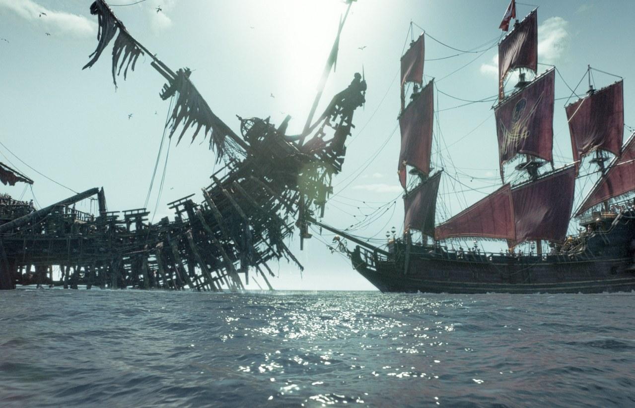 Pirates of the Caribbean: Salazars Rache - Bild 13