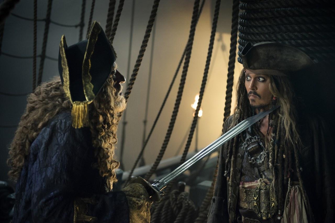 Pirates of the Caribbean: Salazars Rache - Bild 14