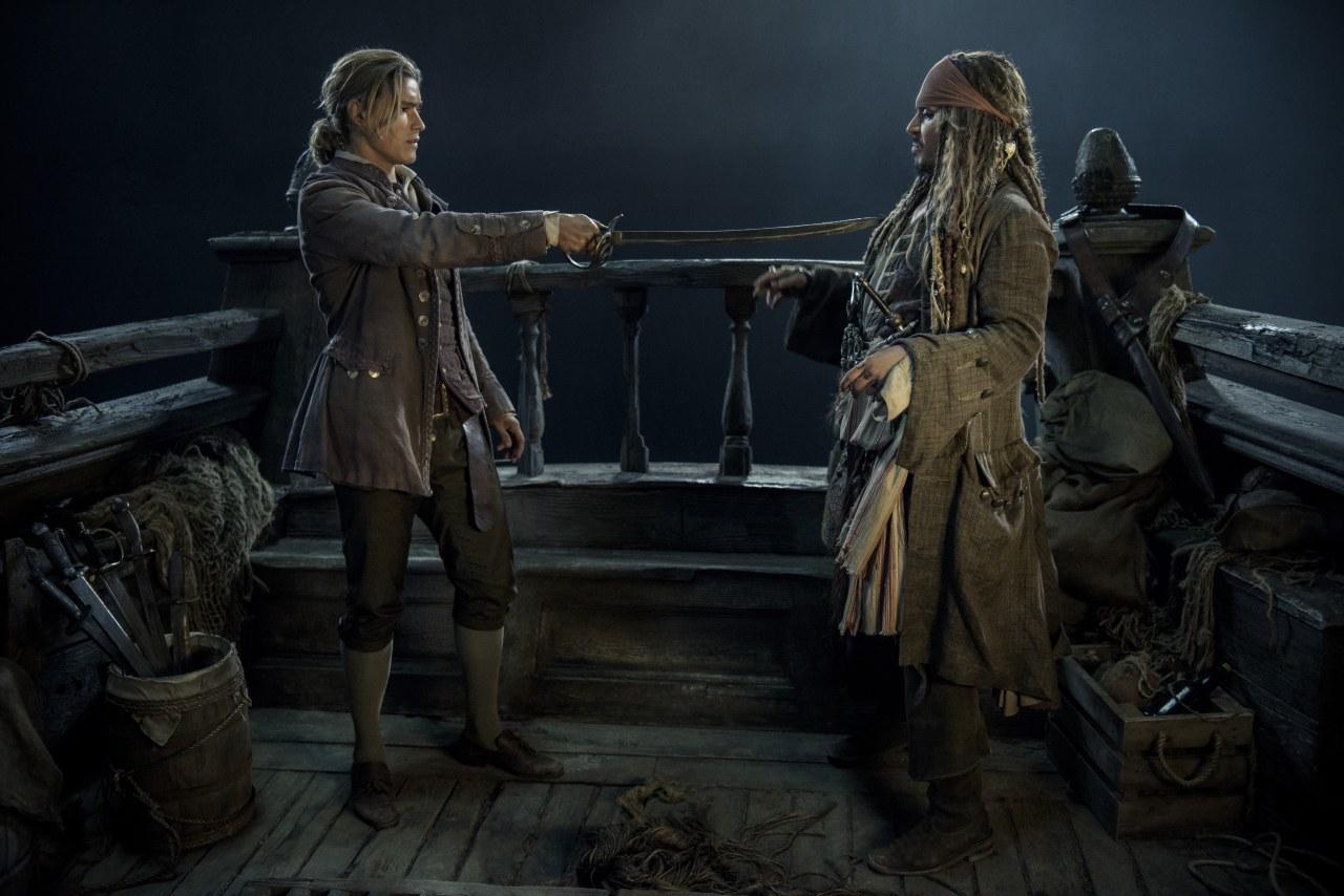 Pirates of the Caribbean: Salazars Rache - Bild 16
