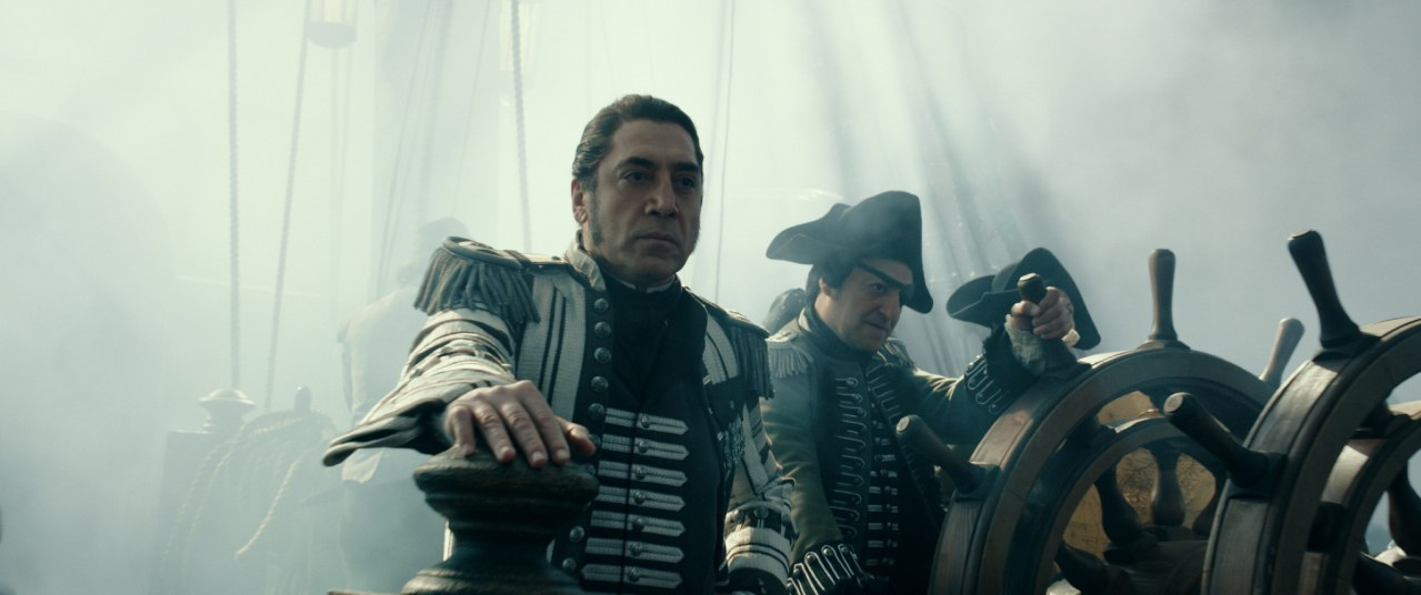 Pirates of the Caribbean: Salazars Rache - Bild 18