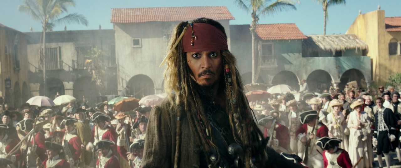Pirates of the Caribbean: Salazars Rache - Bild 19