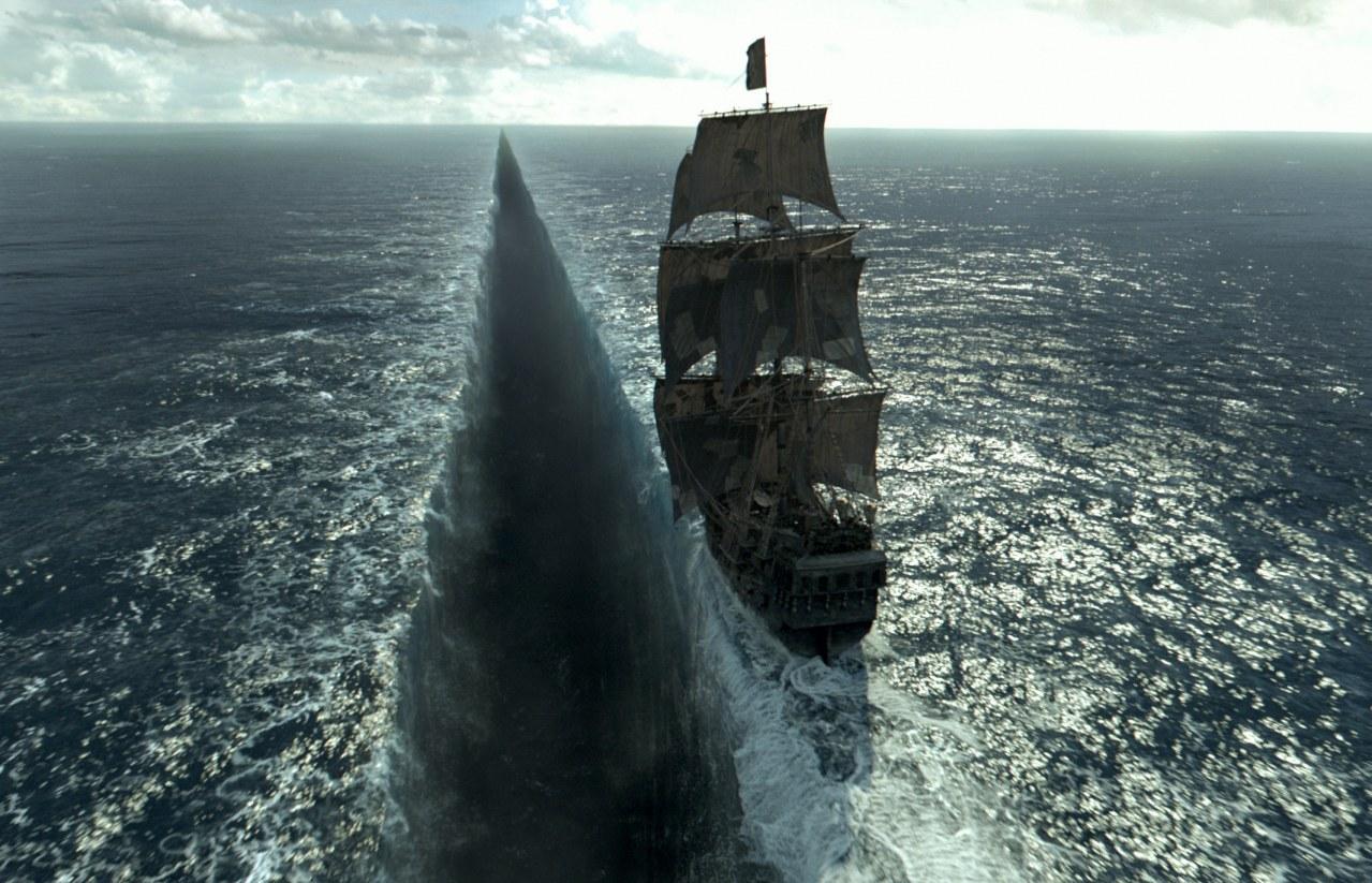 Pirates of the Caribbean: Salazars Rache - Bild 24
