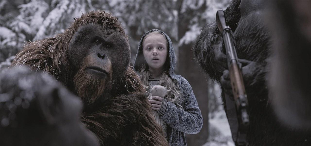 Planet der Affen: Survival - Bild 3