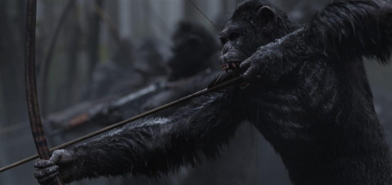 Planet der Affen: Survival - Bild 6