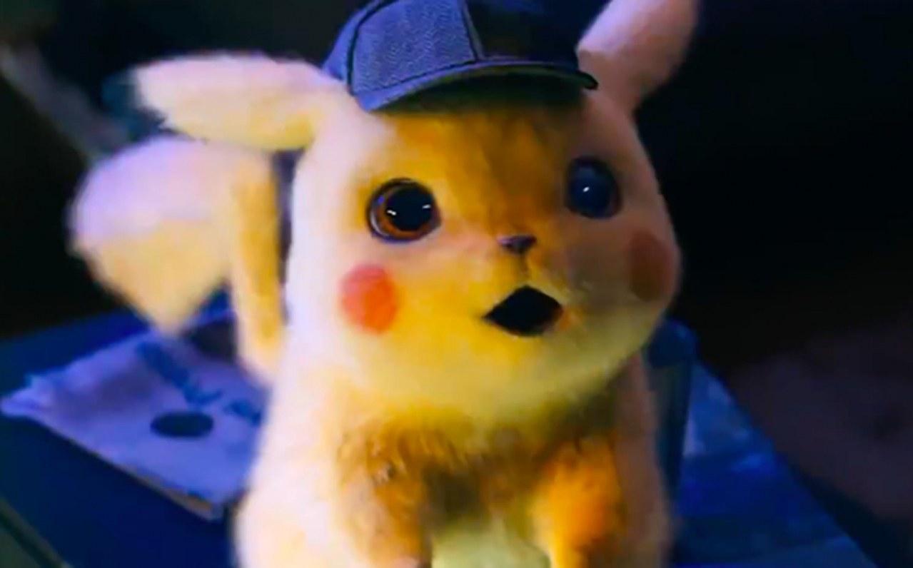 Pokémon Meisterdetektiv Pikachu - Bild 2