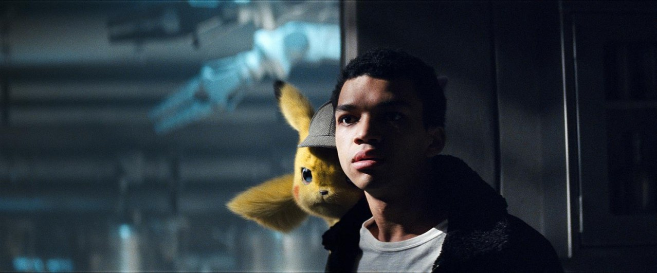 Pokémon Meisterdetektiv Pikachu - Bild 5