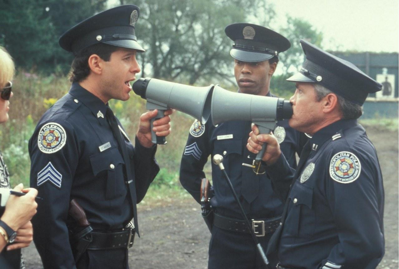 Police Academy 2 - Jetzt geht's erst richtig los - Bild 1