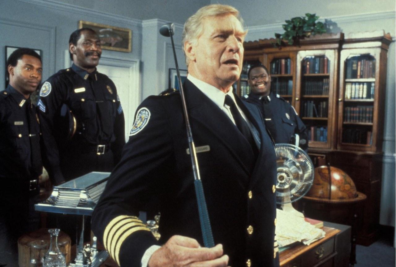 Police Academy 4...und jetzt geht's rund - Bild 1