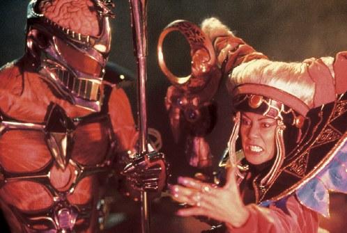 Power Rangers - Der Film - Bild 1